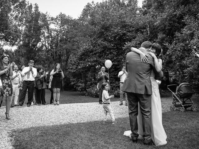 Il matrimonio di Marco e Stefania a Pieranica, Cremona 53