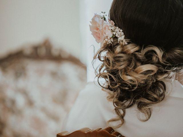 Il matrimonio di Salvo e Mariangela a Enna, Enna 8
