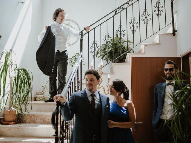Il matrimonio di Salvo e Mariangela a Enna, Enna 17