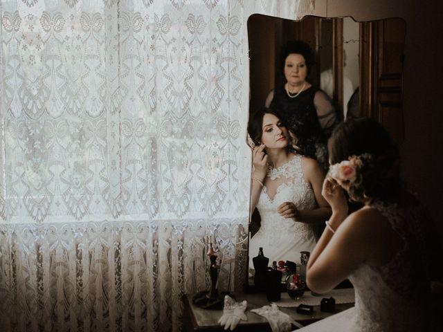 Il matrimonio di Salvo e Mariangela a Enna, Enna 22