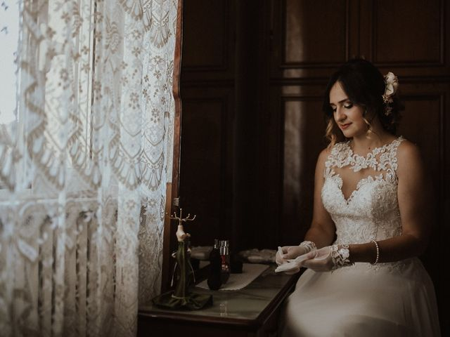 Il matrimonio di Salvo e Mariangela a Enna, Enna 24