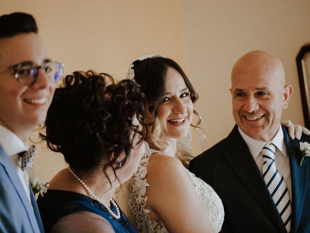 Il matrimonio di Salvo e Mariangela a Enna, Enna 29