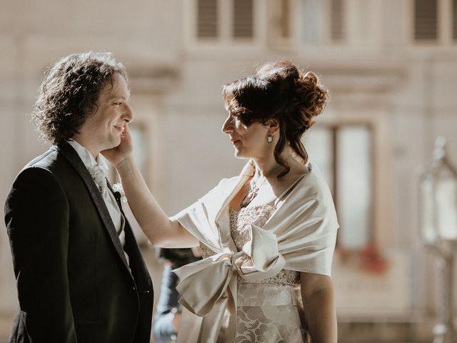 Il matrimonio di Salvo e Mariangela a Enna, Enna 31