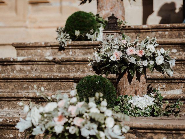 Il matrimonio di Salvo e Mariangela a Enna, Enna 34