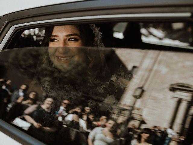 Il matrimonio di Salvo e Mariangela a Enna, Enna 36