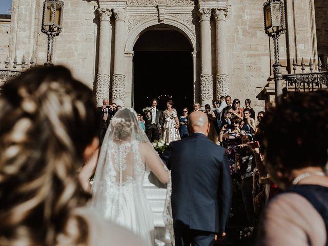 Il matrimonio di Salvo e Mariangela a Enna, Enna 37