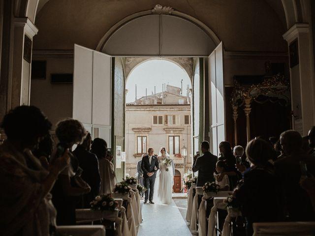 Il matrimonio di Salvo e Mariangela a Enna, Enna 40