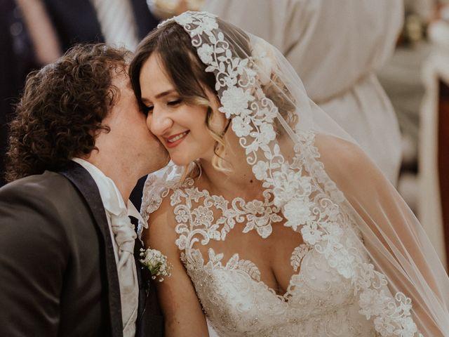 Il matrimonio di Salvo e Mariangela a Enna, Enna 51