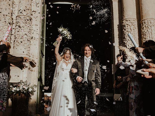 Il matrimonio di Salvo e Mariangela a Enna, Enna 55