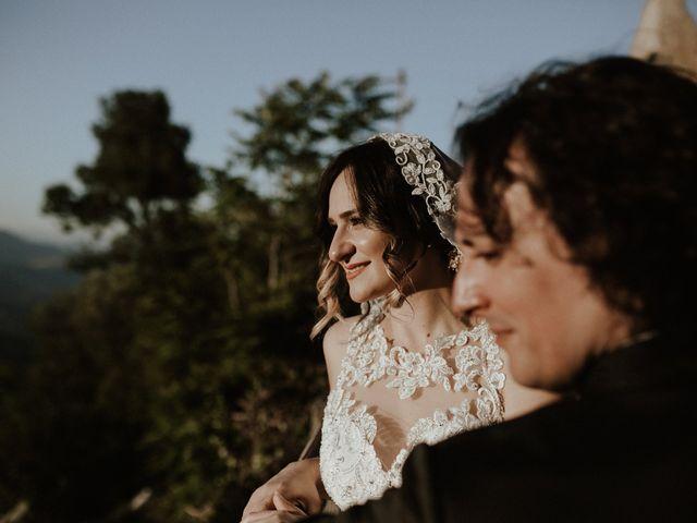 Il matrimonio di Salvo e Mariangela a Enna, Enna 56