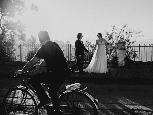 Il matrimonio di Salvo e Mariangela a Enna, Enna 57