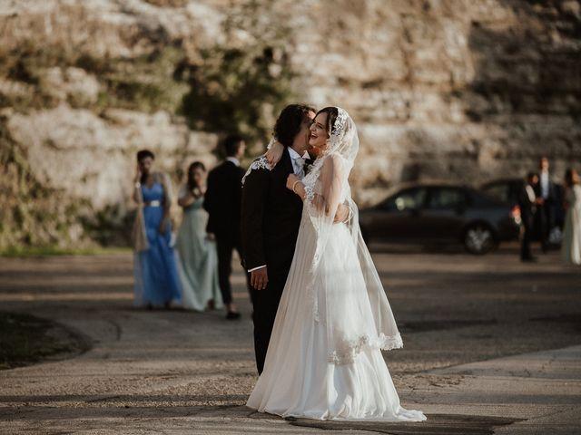 Il matrimonio di Salvo e Mariangela a Enna, Enna 58