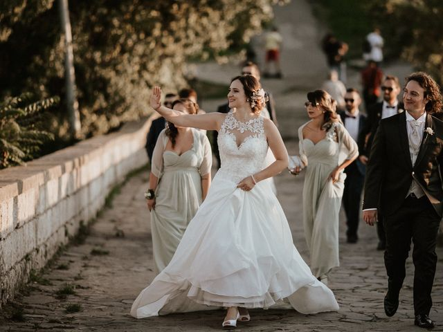 Il matrimonio di Salvo e Mariangela a Enna, Enna 61