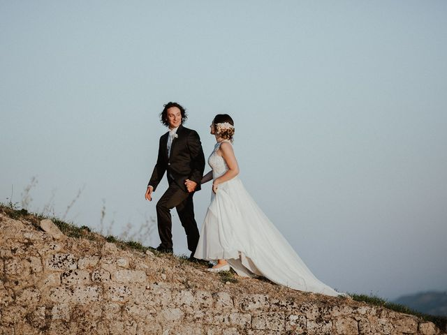 Il matrimonio di Salvo e Mariangela a Enna, Enna 65