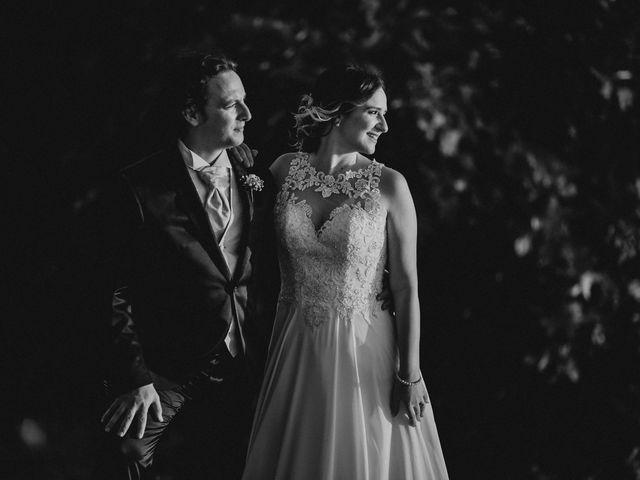 Il matrimonio di Salvo e Mariangela a Enna, Enna 63