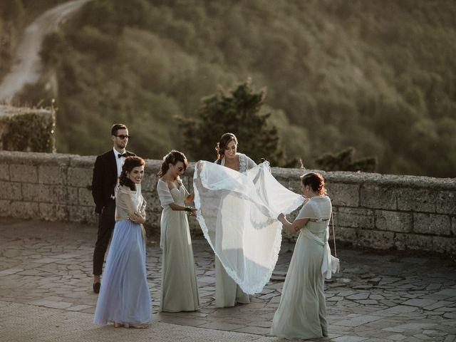 Il matrimonio di Salvo e Mariangela a Enna, Enna 64