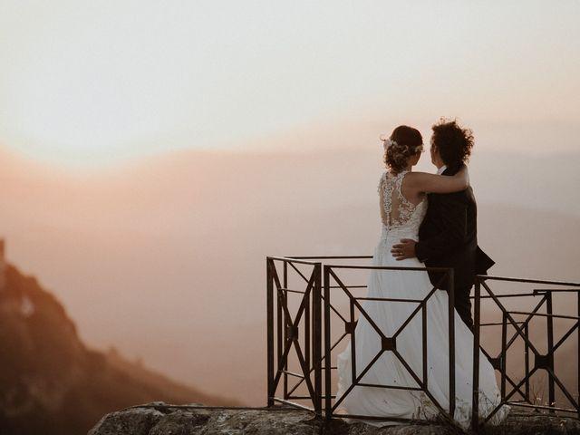 Il matrimonio di Salvo e Mariangela a Enna, Enna 67