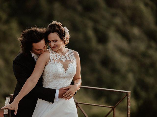 Il matrimonio di Salvo e Mariangela a Enna, Enna 1