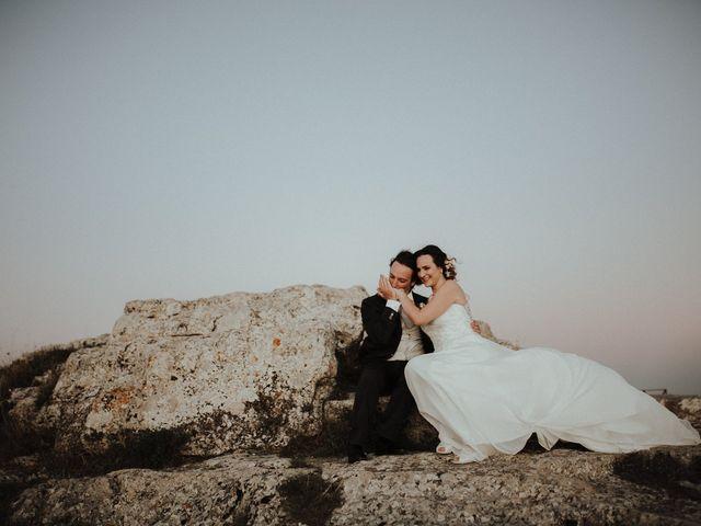 Il matrimonio di Salvo e Mariangela a Enna, Enna 68