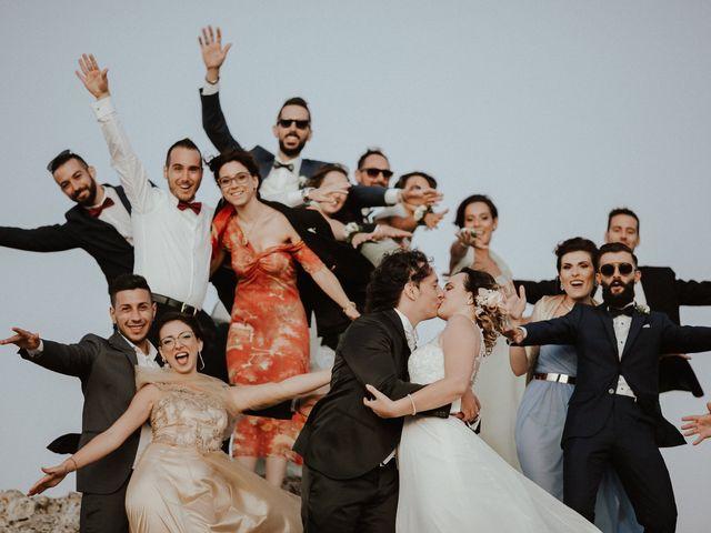 Il matrimonio di Salvo e Mariangela a Enna, Enna 69