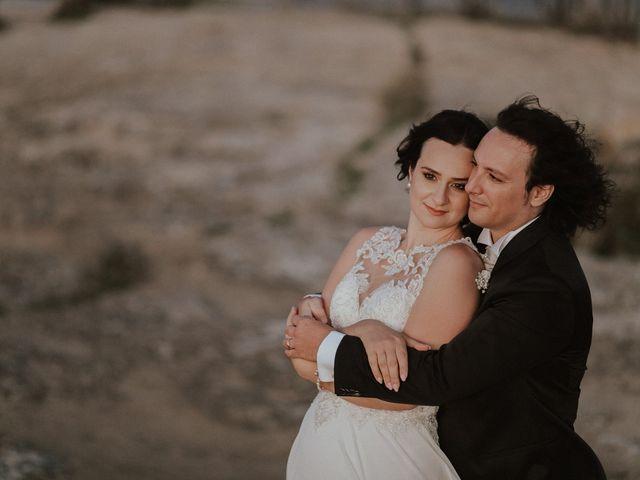 Il matrimonio di Salvo e Mariangela a Enna, Enna 74