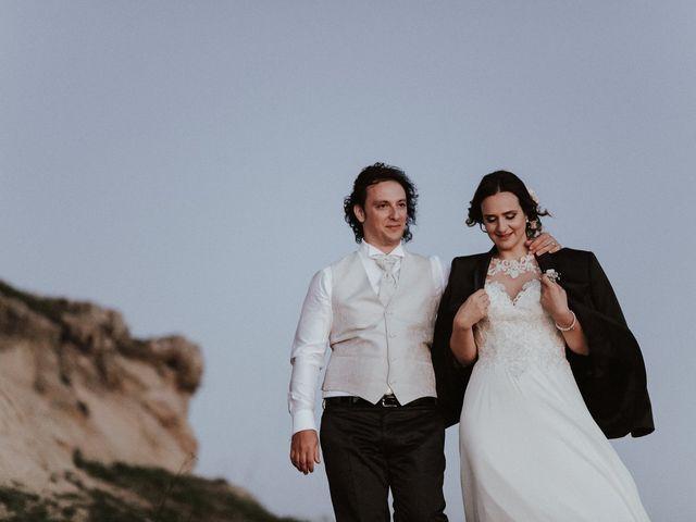 Il matrimonio di Salvo e Mariangela a Enna, Enna 76
