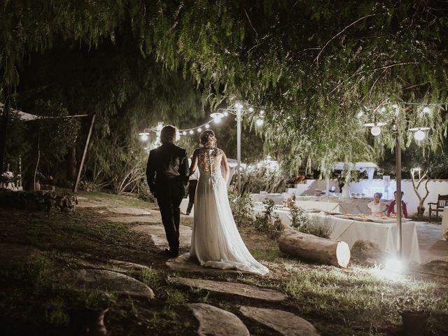 Il matrimonio di Salvo e Mariangela a Enna, Enna 78