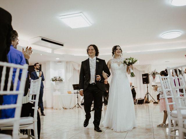 Il matrimonio di Salvo e Mariangela a Enna, Enna 84