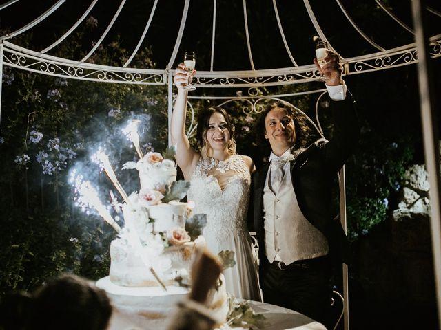 Il matrimonio di Salvo e Mariangela a Enna, Enna 98
