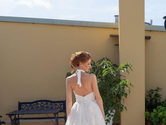 Il matrimonio di Riccardo e Rosalba a Mirabella Eclano, Avellino 19
