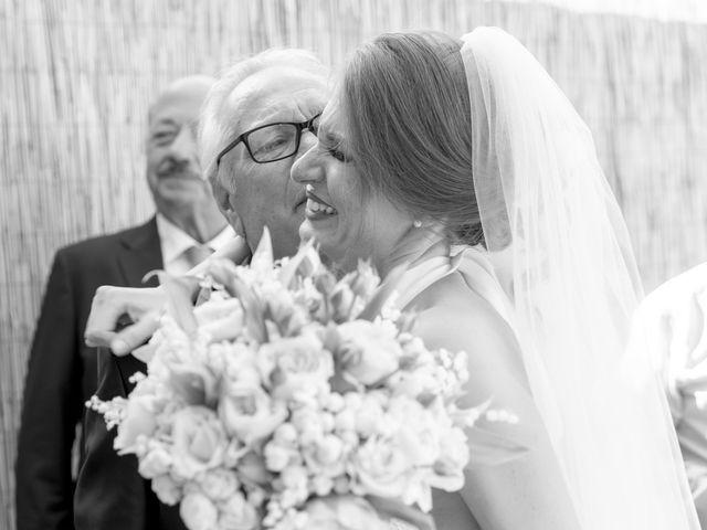 Il matrimonio di Riccardo e Rosalba a Mirabella Eclano, Avellino 23