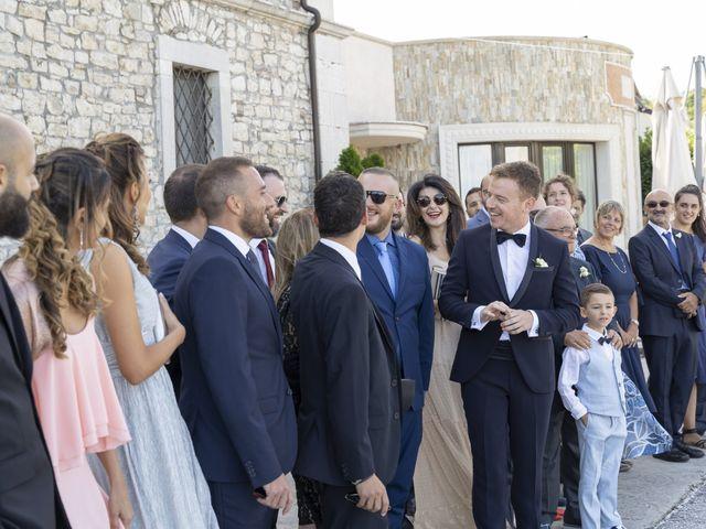 Il matrimonio di Riccardo e Rosalba a Mirabella Eclano, Avellino 28