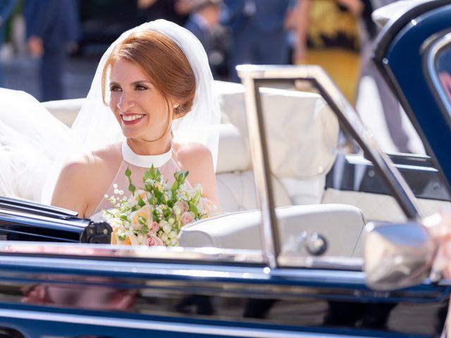Il matrimonio di Riccardo e Rosalba a Mirabella Eclano, Avellino 29