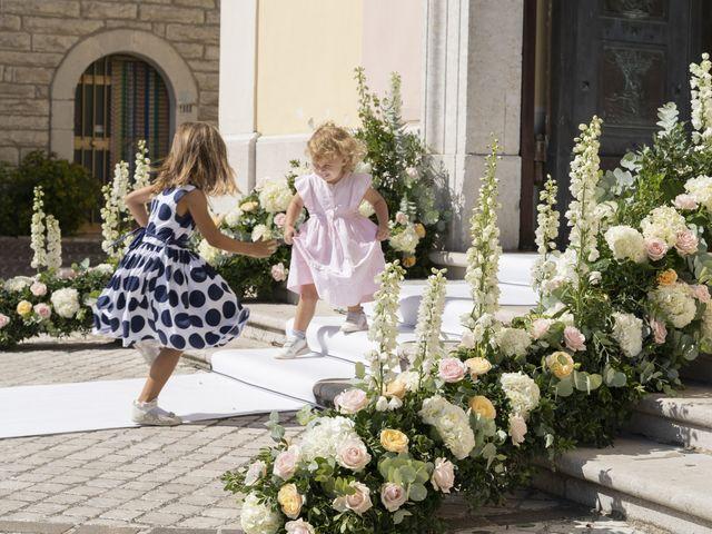 Il matrimonio di Riccardo e Rosalba a Mirabella Eclano, Avellino 33