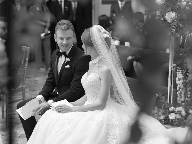 Il matrimonio di Riccardo e Rosalba a Mirabella Eclano, Avellino 37