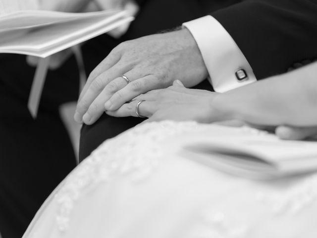 Il matrimonio di Riccardo e Rosalba a Mirabella Eclano, Avellino 38