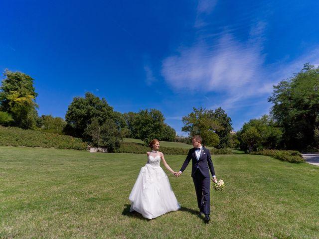 Il matrimonio di Riccardo e Rosalba a Mirabella Eclano, Avellino 40