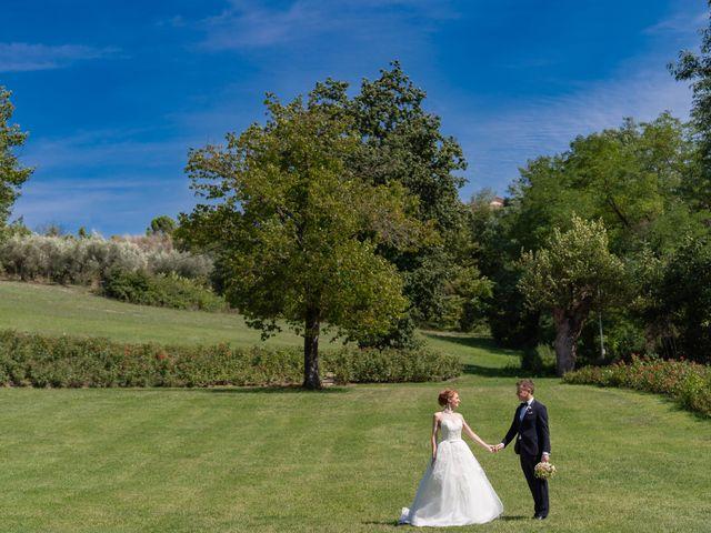 Il matrimonio di Riccardo e Rosalba a Mirabella Eclano, Avellino 41