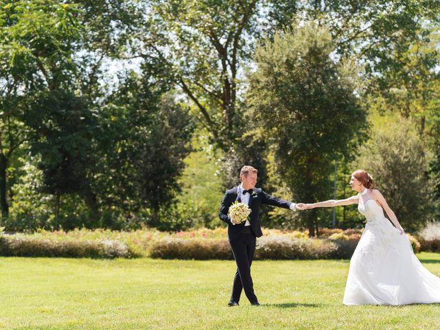 Le nozze di Rosalba e Riccardo
