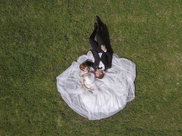 Il matrimonio di Riccardo e Rosalba a Mirabella Eclano, Avellino 50