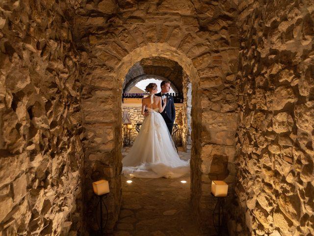 Il matrimonio di Riccardo e Rosalba a Mirabella Eclano, Avellino 54