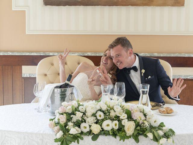 Il matrimonio di Riccardo e Rosalba a Mirabella Eclano, Avellino 56