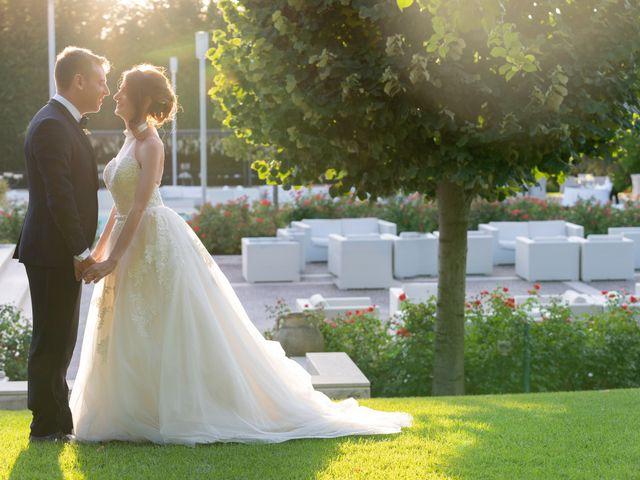 Il matrimonio di Riccardo e Rosalba a Mirabella Eclano, Avellino 57