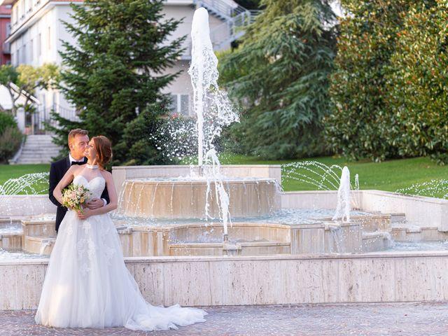 Il matrimonio di Riccardo e Rosalba a Mirabella Eclano, Avellino 58