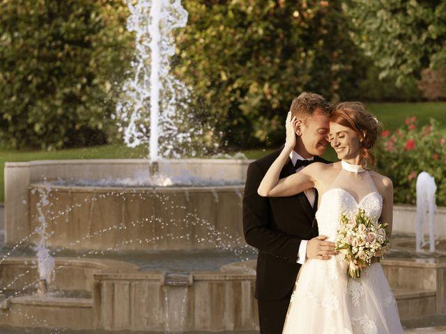 Il matrimonio di Riccardo e Rosalba a Mirabella Eclano, Avellino 59