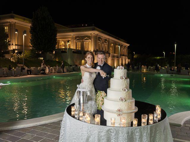 Il matrimonio di Riccardo e Rosalba a Mirabella Eclano, Avellino 64