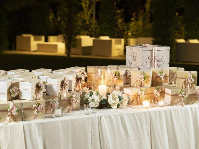 Il matrimonio di Riccardo e Rosalba a Mirabella Eclano, Avellino 65