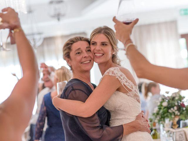 Il matrimonio di Fabrizio e Flavia a Scheggino, Perugia 52