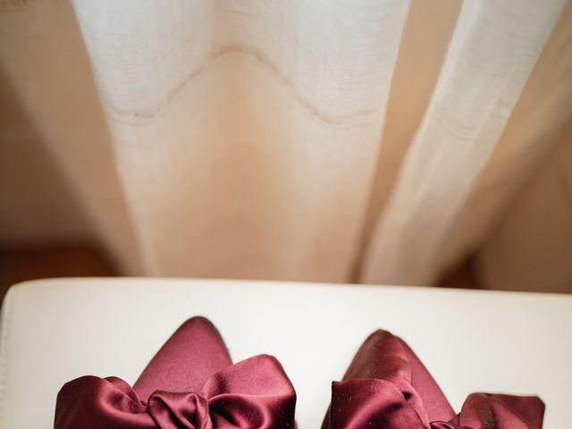 Il matrimonio di Andrea e Francesca a Scandiano, Reggio Emilia 6