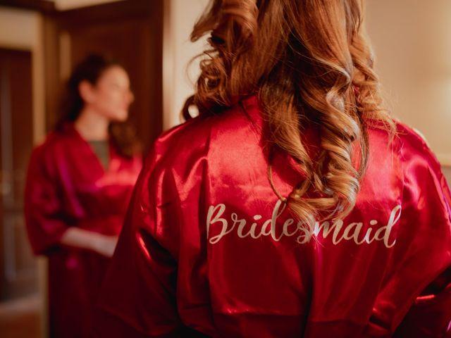 Il matrimonio di Andrea e Francesca a Scandiano, Reggio Emilia 14